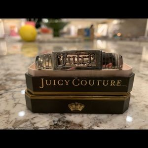 Judy couture bracelet